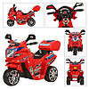Детский мотоцикл М 0566