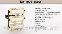 Прожектор LED 150вт TE-006-150W 6000K IP65, фото 2