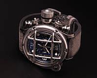 Мужские часы Invicta 16229 Russian Diver Nautilus