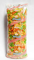 Maria Pasta макароны сорпресе разноцветные 1 кг