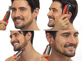 Триммер для бритья Micro Touch Switchblade X-TRIM New, фото 3