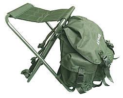 Стул складной туристический с рюкзаком FS 93112, Одесса