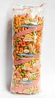 Maria Pasta макароны челентани разноцветные 1 кг