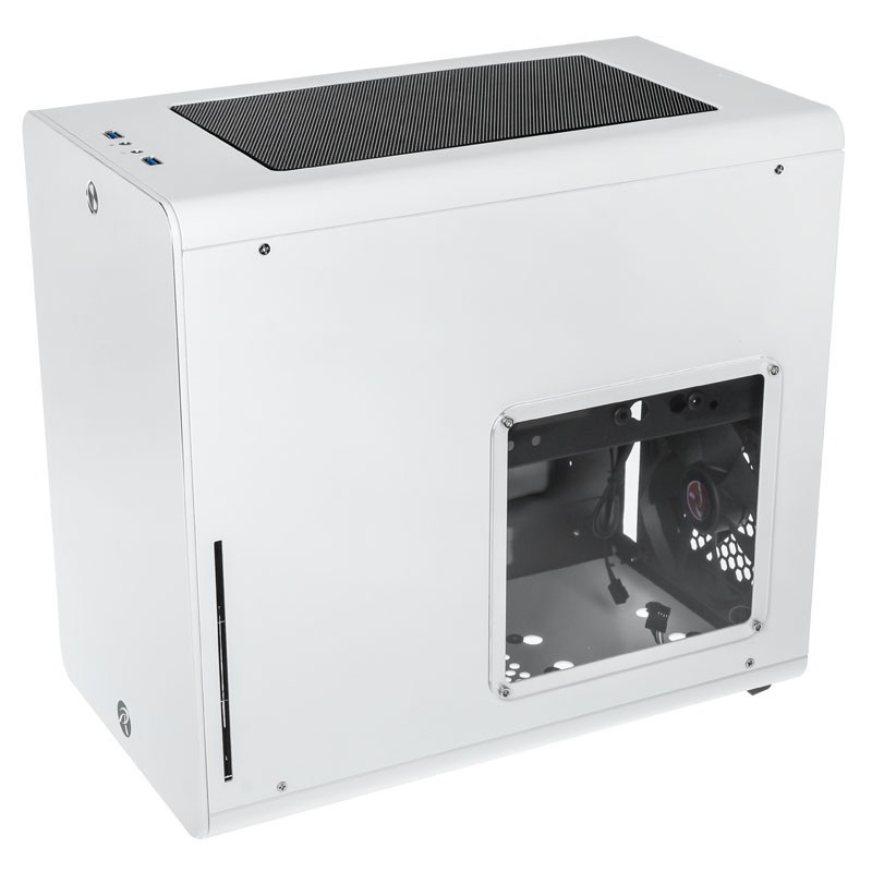 "Корпус Raijintek Styx White Mini-ITX ""Over-Stock"""