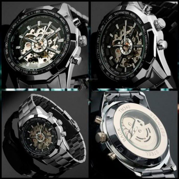 Мужские часы Winner Timi 340