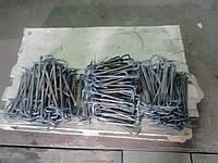 Скоба строительная 300*60*10