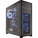 "Корпус Corsair Obsidian 750D Airflow Edition Black (CC-9011078-WW) ""Over-Stock"" Б/У, фото 4"