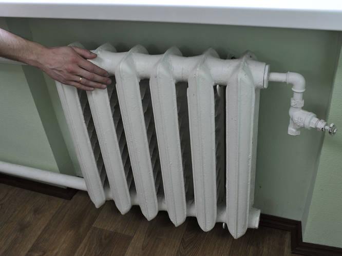 Кому в Запорожье отключили отопление и горячую воду