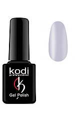 "Kodi Professional Gel Polish Гель-лак для ногтей ""Black & White""- BW 040"