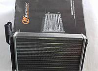 Радиатор отопителя ВАЗ 2108-21099, ЗАЗ 1102-1105, Weber