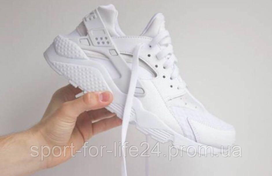 Беговые женские кроссовки Nike Huarache Ultra Light Retro реплика - Sport  for Life в Сумской области cad79b2c29e