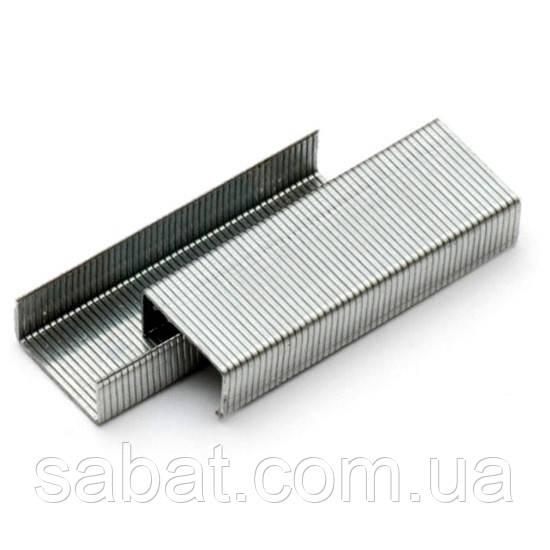 Скоба для ручного степлера 10х11.3х0.7 TOOLEX