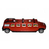 Джип-лимузин Hummer (Хаммер)