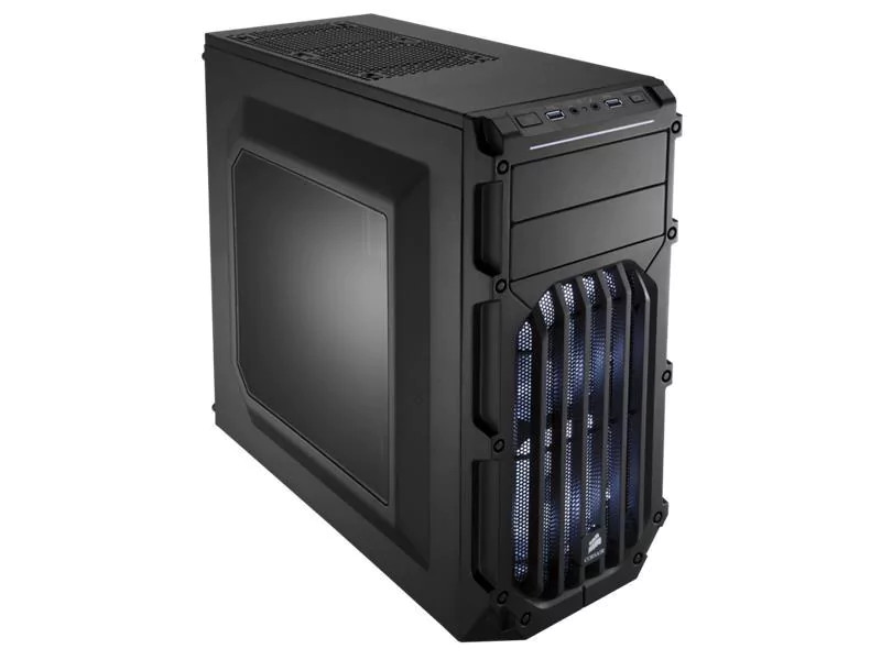 "Корпус Corsair Carbide SPEC-03 Black ""Over-Stock"" Б/У"