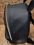 (Лучшее качество)Женский рюкзак искусств кожа городской спортивный стильный только оптом, фото 3