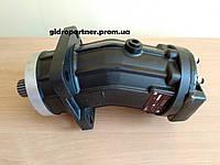 Гидромотор 310.3.112.00.56 (шлицевой вал, реверс)