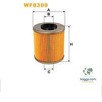 Фильтр очистки топлива Wix wf8300 для автомобилей Nissan, Opel, Renault