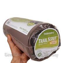Килимок самонадувний Therm-a-Rest Trail Scout Regular (183х51x2,5 см), фото 3