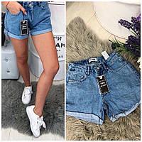 Шорты женские джинс, фото 1