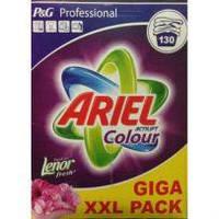 Порошок АRIEL для цветного белья 10кг