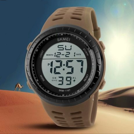Спортивные часы Skmei 1167