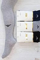 Колготки для мальчика с логотипом Armani (80-86 / 1,5-2 года см)  Arti 8680652132957