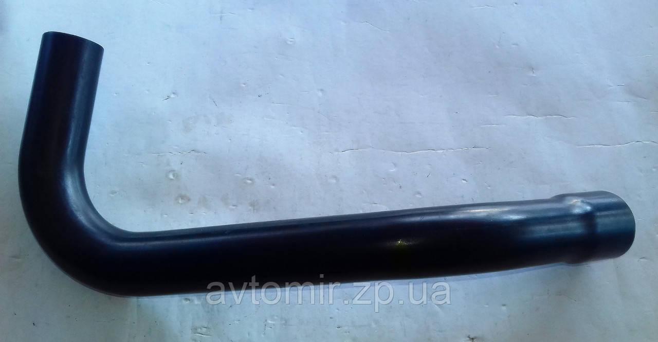 Патрубок сапуна Ваз 2108-21099 (большой нижний) БРТ