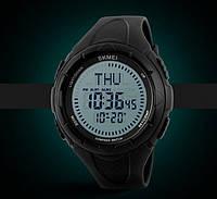 Механические часы мужские с компасом 90 х