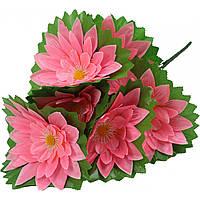 """Букет """"Гербера"""" 6 цветов 46 см J3422"""