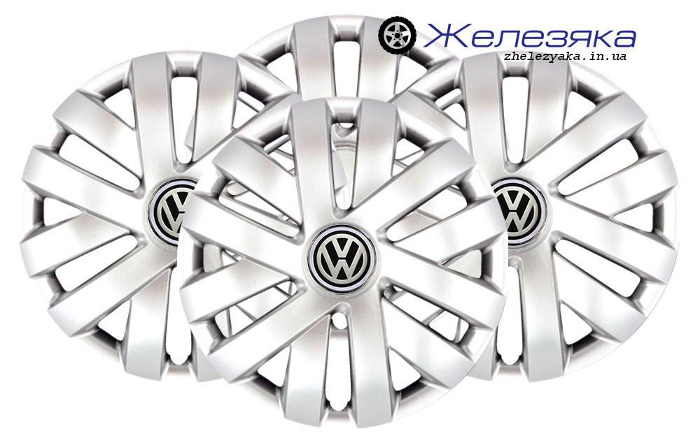 Колпаки на колеса R15 SKS/SJS №315 Volkswagen