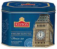 Чай Riston elit 350гр ж/б