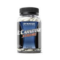 Dymatize L-Carnitine Xtreme (60 капс) л карнитин экстрим диматайз
