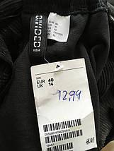 Новое блестящее платье H&M, фото 3