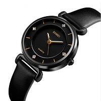 Женские часы Skmei Batterfly