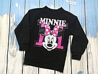 Детский свитшот Minnie 32 размер