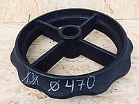 Кольцо клинчатое  КЗК-6 d=460