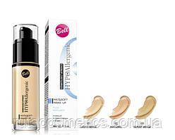 Bell HYPOAllergenic Mat & Soft Make-Up Флюїд матуючий тональний (01)light beige