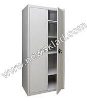 Шкаф архивный канцелярский