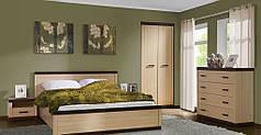 Спальня Кармен Gerbor