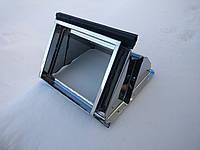 Адаптер салонного фильтра для Ваз 2108 2109 21099 2113 2115 с нержавейки