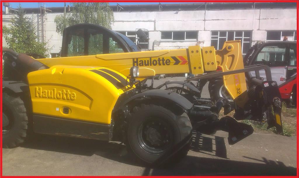 Haulotte HTL 3210