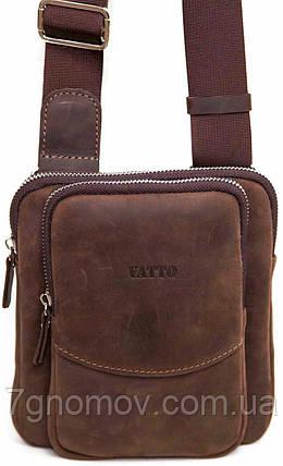 Чоловіча сумка VATTO Mk12 Kr450, фото 2