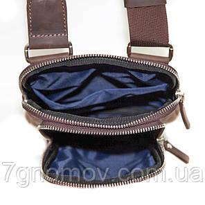 Мужская сумка VATTO Mk12 Kr450, фото 2