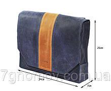 Мужская сумка VATTO Mk21.1 Kr600.190, фото 2