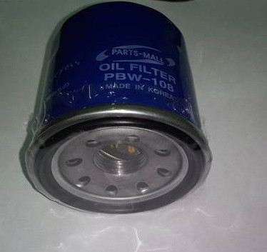 Масляный фильтр PBW108 для Ford, Hyundai, Kia, Suzuki, Renault