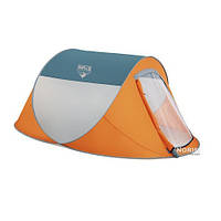 Палатка туристическая Bestway NuCamp 2.35*1.45*1м (68004)