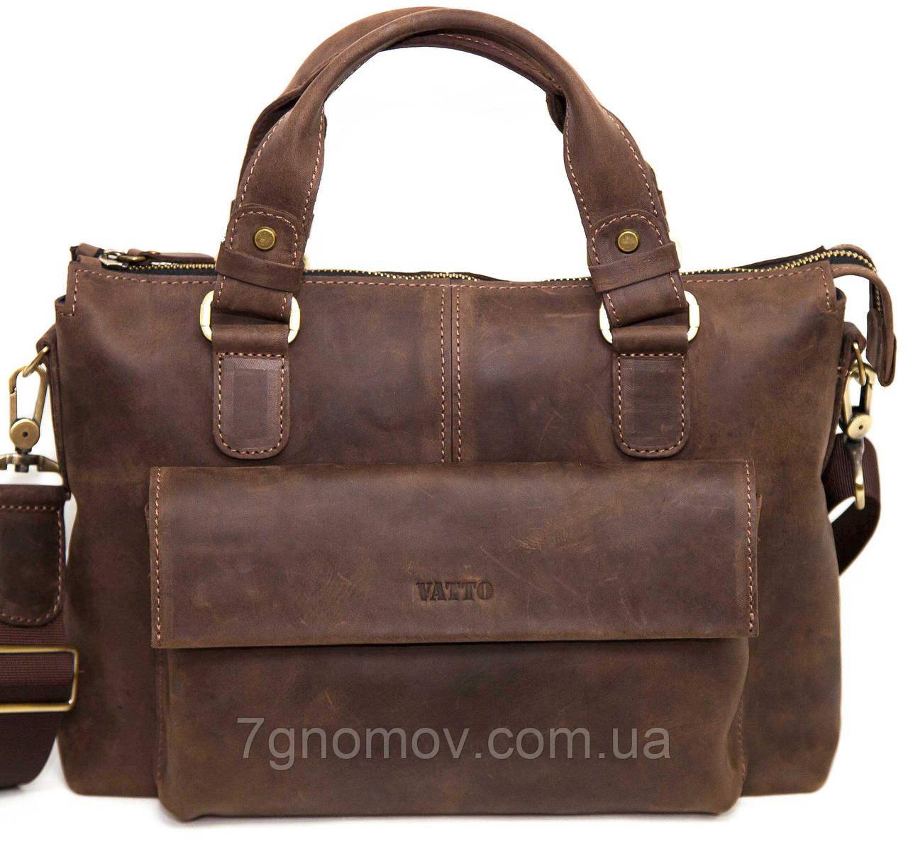 Мужская сумка VATTO Mk20 Kr450