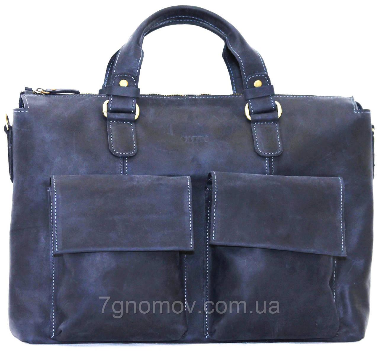 Мужская сумка VATTO Mk25 Kr600