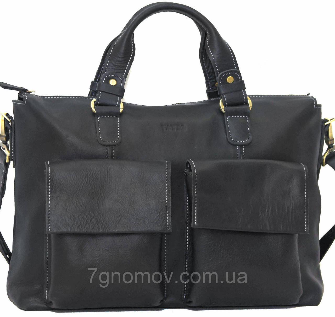 Мужская сумка VATTO Mk25 Kr670