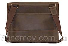 Мужская сумка VATTO Mk21 Kr450.190, фото 3